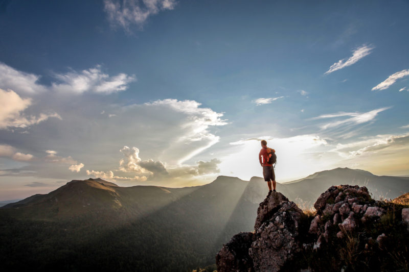 Randonnée Puy Mary Fabrique aventures